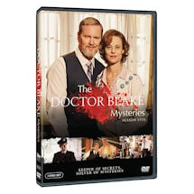 PRE-ORDER Doctor Blake Mysteries: Season Five DVD