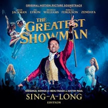 The Greatest Showman Sing Along Edition CD