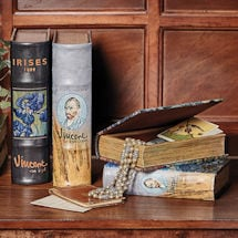 Fine Art Book Boxes