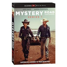PRE-ORDER Mystery Road: Series 1