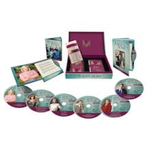 PRE-ORDER A Place to Call Home: The Complete Collection DVD