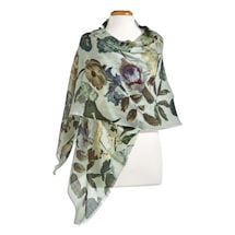 Botanical Breeze Wrap