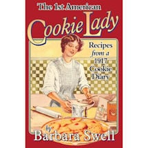 1st American Cookie Lady