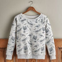 Flock of Birds Sweatshirt