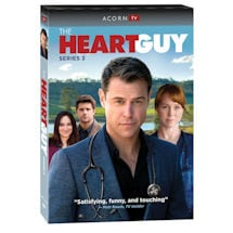 The Heart Guy, Series 3 DVD