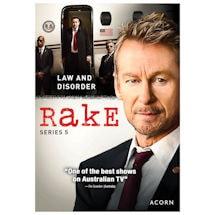 PRE-ORDER Rake: Series 5