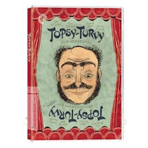 The Criterion Collection: Topsy Turvy DVD/Blu-ray