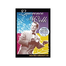 The Lawrence Welk Show DVD Set
