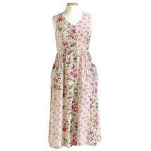 April Cornell Summer Roses Dress
