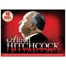 Alfred Hitchcock Classics DVD
