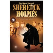 The Many Lives of Sherlock Holmes DVD