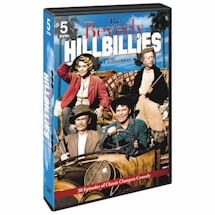 The Beverly Hillbillies: Collector's Edition DVD