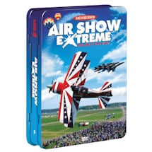 Air Show Extreme: The Sky's the Limit DVD