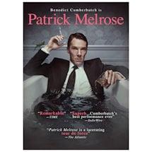 PRE-ORDER Patrick Melrose DVD & Blu-ray