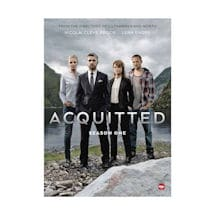 Acquitted Season 1 DVD