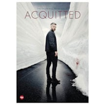 Acquitted Season 2 DVD