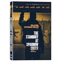 Standoff at Sparrow Creek DVD & Blu-ray