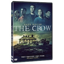 Safe House Series: The Crow DVD