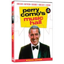Perry Como's Music Hall DVD