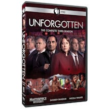 Unforgotten, Season 3 DVD