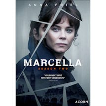 Marcella: Season 2 DVD