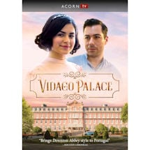 Vidago Palace DVD