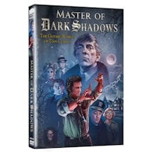 Master of Dark Shadows DVD & Blu-ray