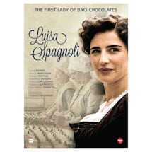 Luisa Spagnoli DVD