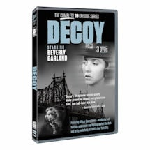 Decoy DVD