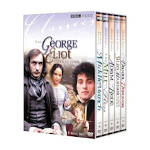The George Eliot DVD Collection