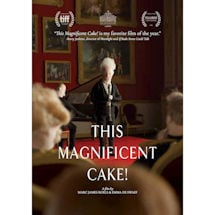 This Magnificent Cake! DVD & Blu-ray
