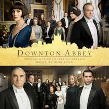 Downton Abbey: Original Soundtrack CD