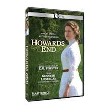 Howards End DVD