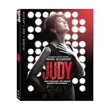 Judy Blu-ray & DVD Digital Combo