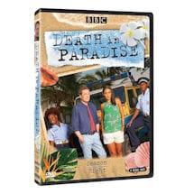 Death In Paradise: Season Eight DVD