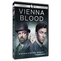 Vienna Blood DVD