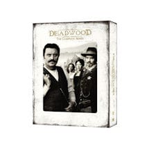 Deadwood: The Complete Series DVD