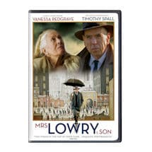 Mrs. Lowry and Son DVD