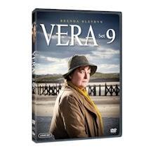 Vera Set 9 DVD