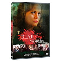 The Blake Mysteries: Ghost Stories DVD