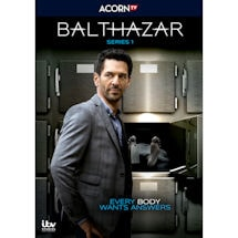 Balthazar: Series 1 DVD