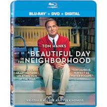 A Beautiful Day in the Neighborhood DVD & Blu-Ray