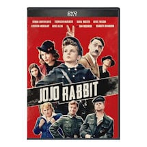 JOJO Rabbit DVD & Blu-ray