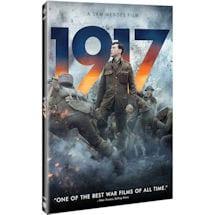 1917 DVD