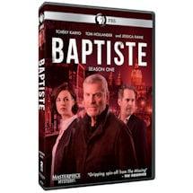 Baptiste DVD