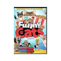 Funny Cats DVD