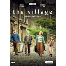 The Village Seasons 1 & 2 DVD