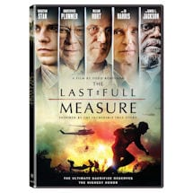 The Last Full Measure DVD & Blu-Ray