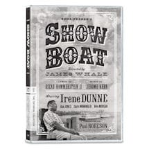 Showboat DVD & Blu-Ray