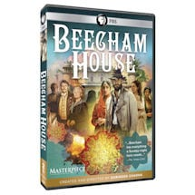Beecham House DVD